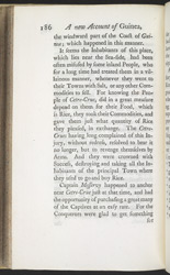 A New Account Of Some Parts Of Guinea & The Slave Trade -Page 186